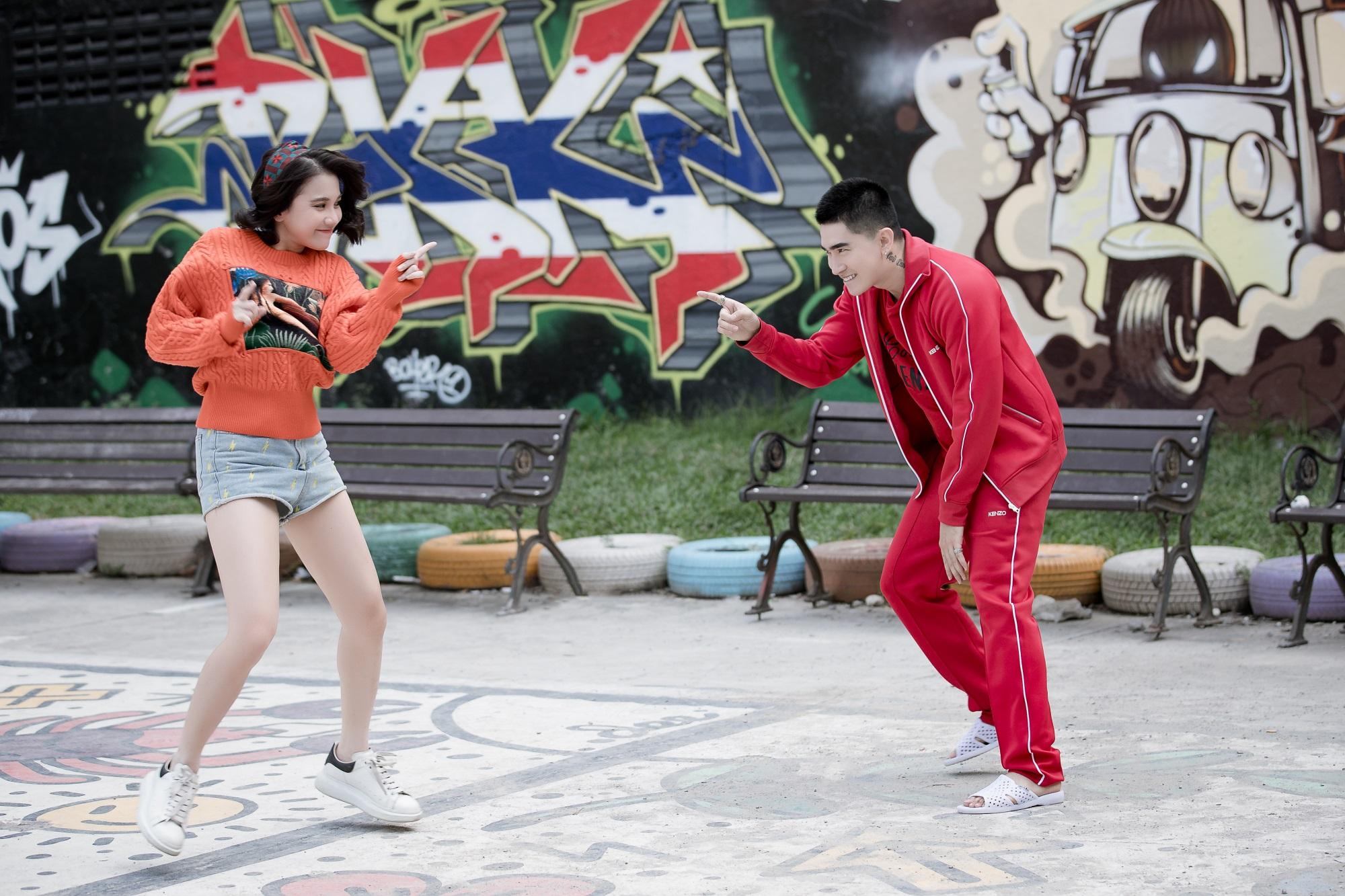 Chi Dân hé lộ hậu trường 'siêu bựa' tặng fans sau khi MV mới ra mắt được ủng hộ nhiệt tình - Ảnh 5