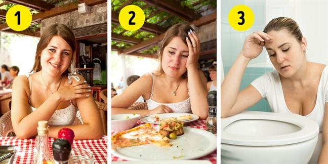 7 triệu chứng dị ứng mà ta hay nhầm lẫn với các bệnh khác - Ảnh 2