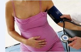 Nhận biết sớm tăng huyết áp khi mang thai - Ảnh 1