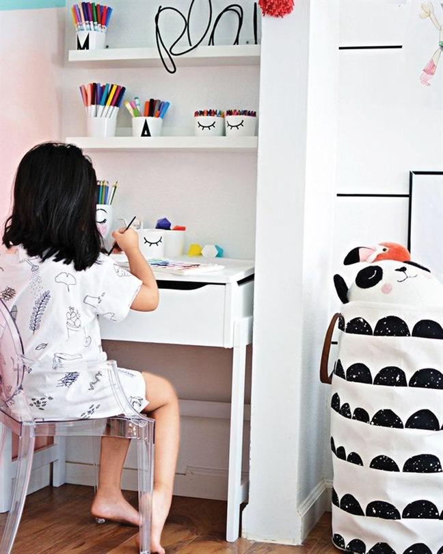 Những nguyên tắc thiết kế an toàn cho nhà có trẻ con - Ảnh 1