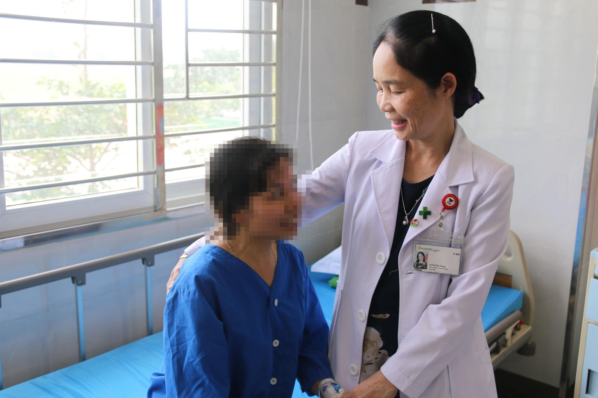 2 con giun đũa 20cm sống trong tá tràng nữ bệnh nhân vì thói quen ăn uống thường gặp của nhiều người Việt - Ảnh 2