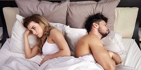 Khi vợ chồng sống chung lâu, đàn ông mất hứng thú tình dục sớm hơn phụ nữ - Ảnh 3