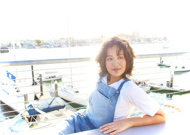 Con gái Linh Nga khiến dân mạng thổn thức vì nhan sắc 14 tuổi, xinh đẹp hơn mẹ bội phần - Ảnh 5
