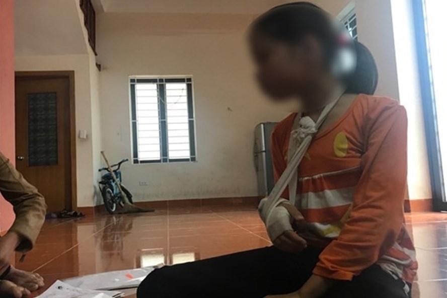 Người thân bé gái bị xâm hại ở vườn chuối: 'Gia đình nghi phạm đã tìm đến thăm hỏi cháu và xin lỗi 4 lần' - Ảnh 1