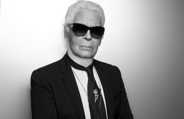 Giám đốc sáng tạo Karl Lagerfeld của Chanel qua đời - Ảnh 1