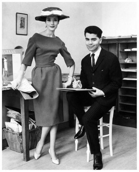 Giám đốc sáng tạo Karl Lagerfeld của Chanel qua đời - Ảnh 2