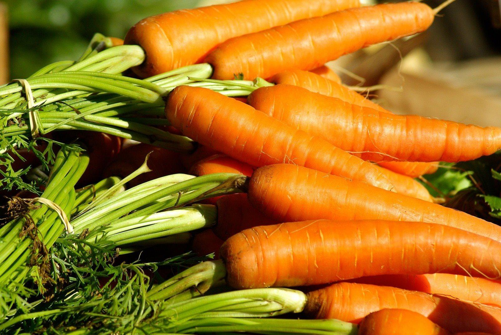 Ngăn ngừa da lão hóa sớm với các trái cây, rau củ này - Ảnh 2