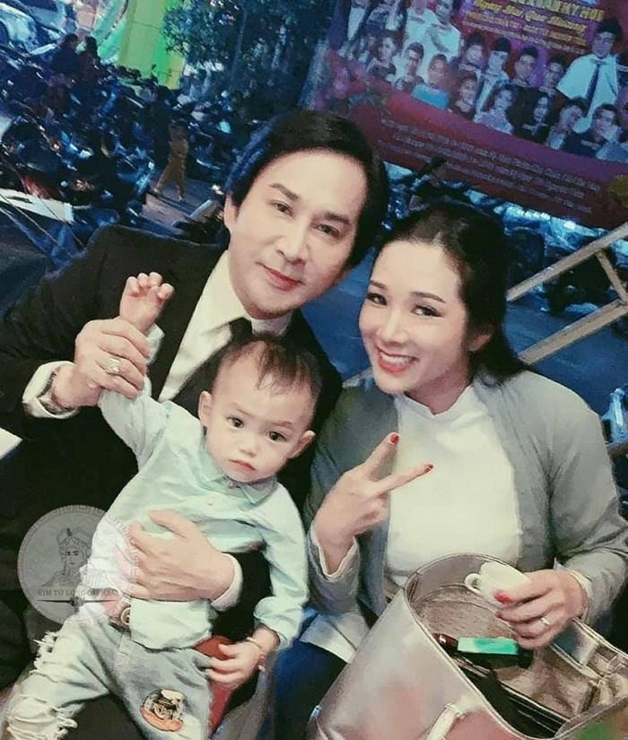 Thực hư thông tin Thanh Thanh Hiền đã bí mật sinh con - Ảnh 1