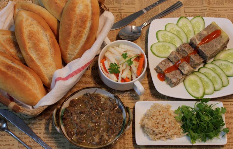 Cách làm món pate thịt heo đơn giản mà thơm ngon, béo ngậy - Ảnh 4