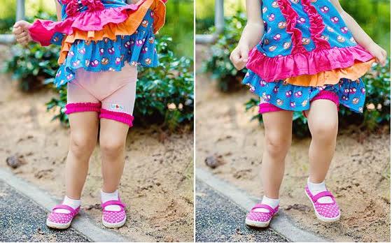 Chọn quần lót cho bé gái, cha mẹ cần biết những lưu ý này để bảo vệ sức khỏe con - Ảnh 2