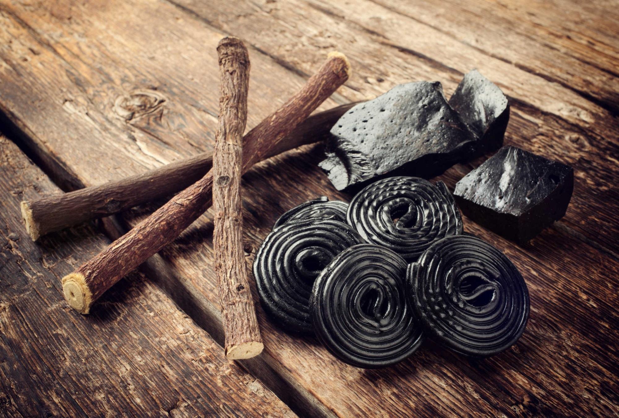 thường xuyên tiêu thụ kẹo cam thảo có thể giúp bạn cải thiện tâm trạng, suy nghĩ tích cực hơn.