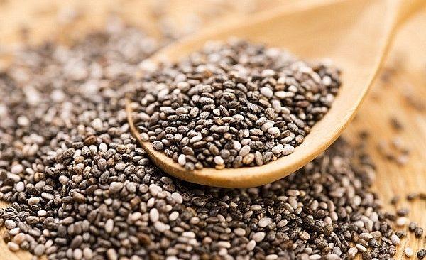 Hạt chia được xem là một siêu thực phẩm, giàu giá trị dinh dưỡng
