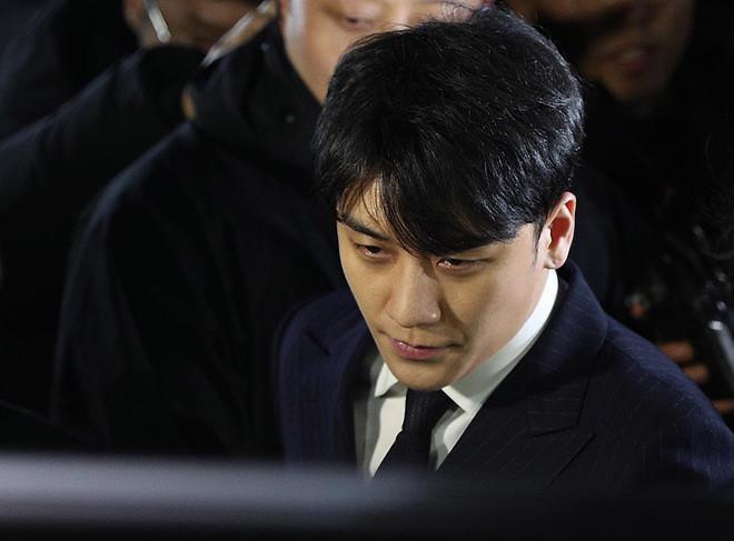 Bất chấp bê bối của Seungri, khả năng Kpop thay đổi là khó xảy ra. Ảnh: Yonhap.