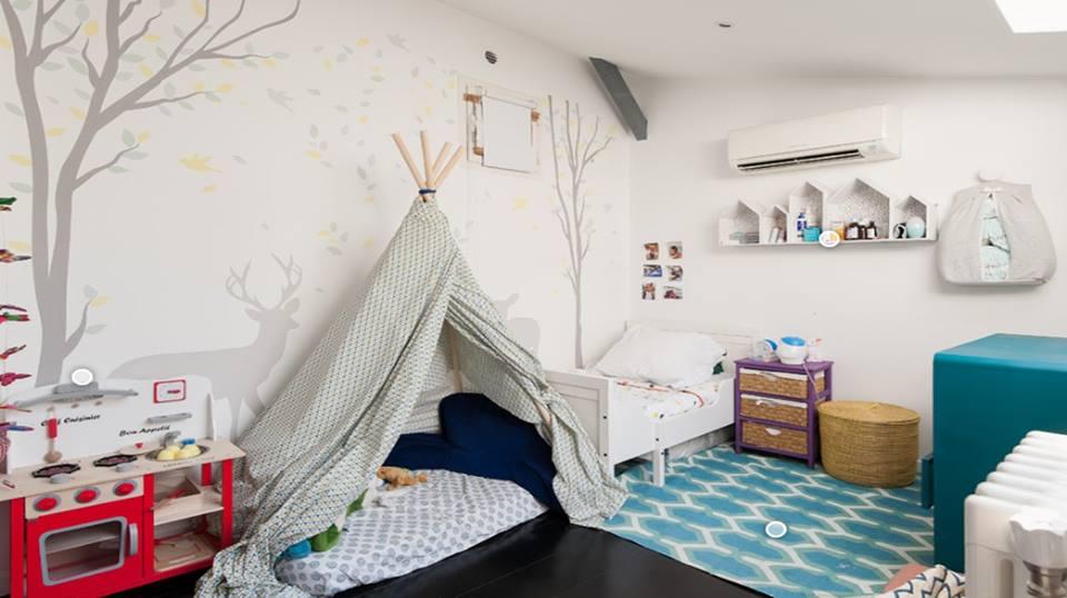 Chuyên gia hướng dẫn cha mẹ cách chọn những vật dụng bày trí trong phòng giúp nuôi dưỡng não bộ trẻ - Ảnh 1