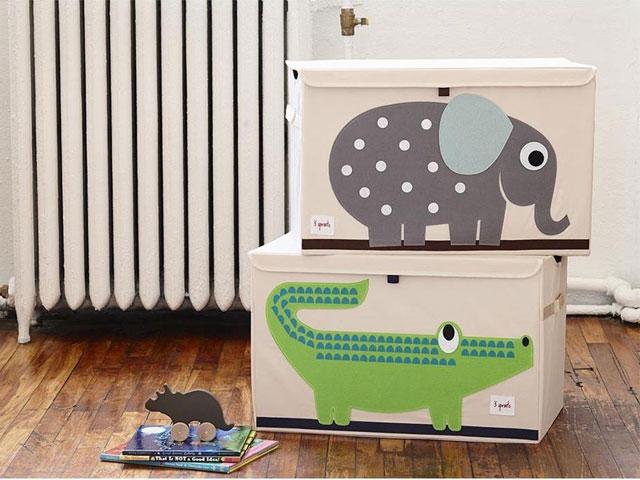 Chuyên gia hướng dẫn cha mẹ cách chọn những vật dụng bày trí trong phòng giúp nuôi dưỡng não bộ trẻ - Ảnh 3