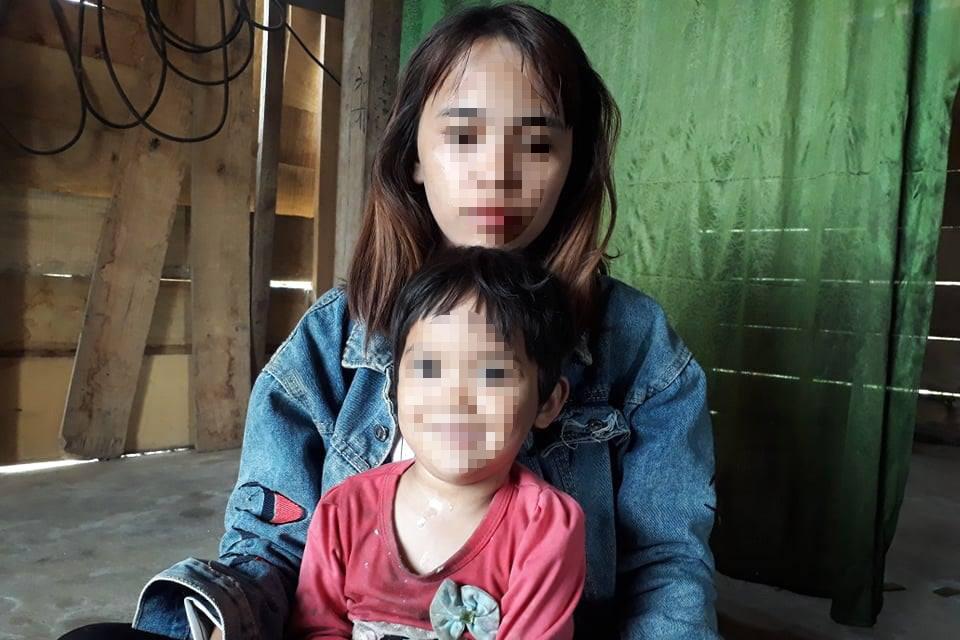 Lời kể đau xót của người mẹ tin rằng con gái 4 tuổi bị kẻ xấu hãm hại - Ảnh 1