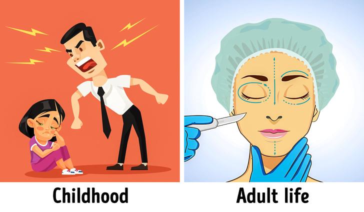 8 sai lầm nghiêm trọng của cha mẹ ảnh hưởng đến tính cách con khi trưởng thành - Ảnh 1