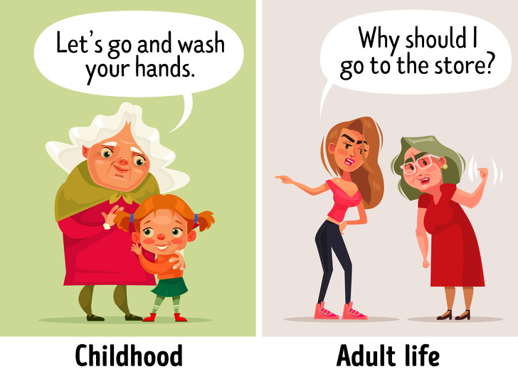 8 sai lầm nghiêm trọng của cha mẹ ảnh hưởng đến tính cách con khi trưởng thành - Ảnh 2