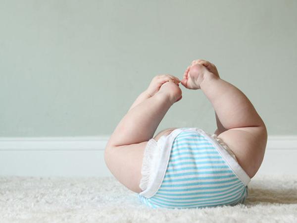 Bác sĩ Nhi chỉ ra nguyên nhân khiến trẻ bị táo bón, cha mẹ nào không cẩn thận con dễ mắc phải - Ảnh 1