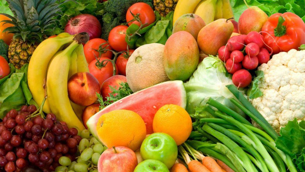 Thực phẩm cho người bệnh gút: Nên và không nên ăn gì? - Ảnh 6