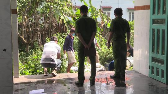 Vụ hai thi thể trong thùng bê tông: Kẻ chủ mưu từng về quê nạn nhân truyền giáo - Ảnh 3