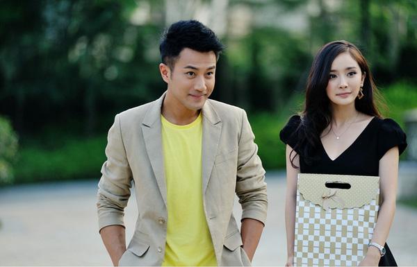 Dương Mịch - Lưu Khải Uy ly hôn sau 4 năm hôn nhân ồn ào 'ông ăn chả, bà ăn nem' - Ảnh 2