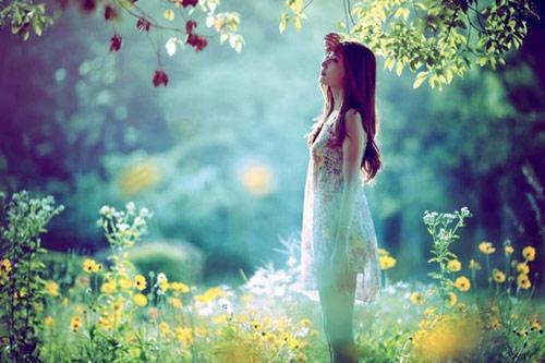 Gửi cho người yêu thương lời chúc tháng 10 hay và đầy tình cảm