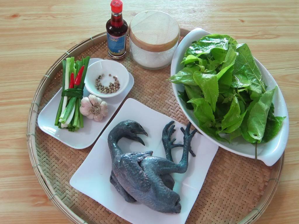 Chỉ với các nguyên liệu đơn giản, bạn có thể chế biến món canh bổ dưỡng cho bữa trưa đầy năng lượng