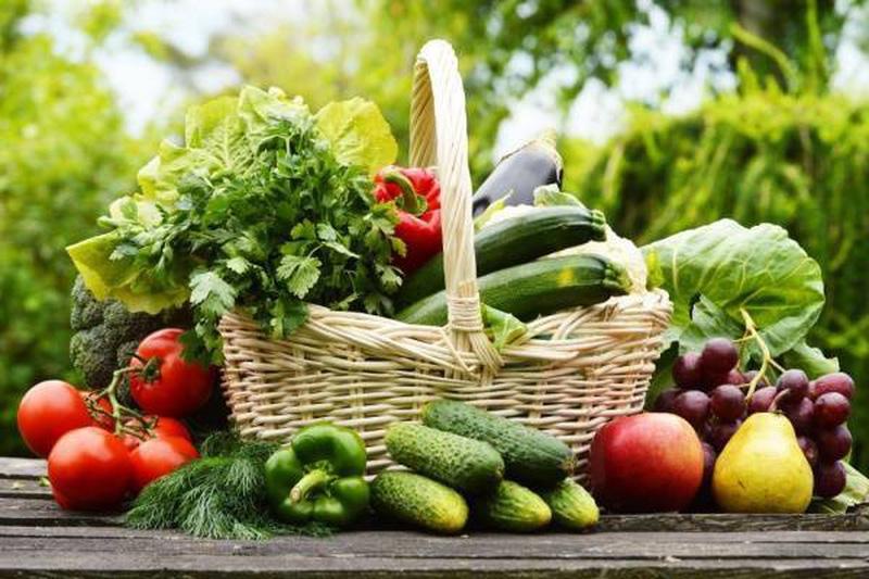 Bổ sung nhiều rau củ vào bữa ăn hàng ngày để tốt cho sức khỏe hệ xương khớp