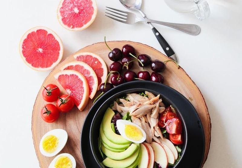Những chất dinh dưỡng cần thiết cho cơ thể sau khi ghép tủy - Ảnh 2
