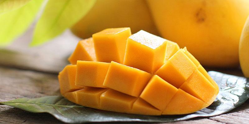 hàm lượng vitamin E dồi dào trong xoài sẽ làm tăng kích thích và thúc đẩy ham muốn tình dục ở cả hai giới.