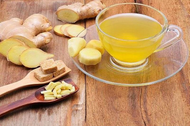 6 loại trà thảo dược tốt cho người bị tiêu chảy - Ảnh 2