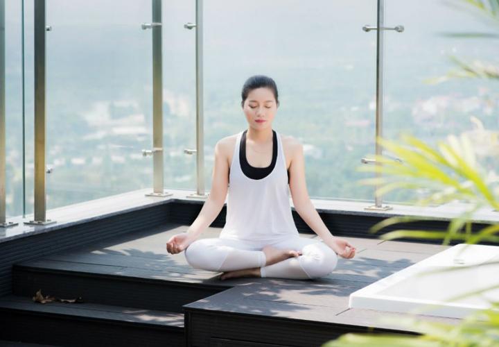 10 cách giúp bạn kiểm soát cơn stress  - Ảnh 5