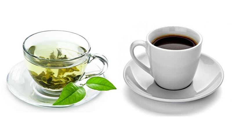 10 lý do khiến trà tốt hơn cà phê mà bạn chưa biết - Ảnh 1