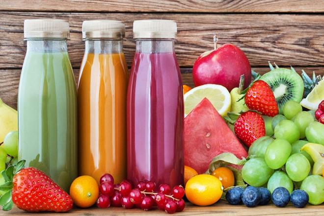 9 loại nước bạn có thể uống khi khát - Ảnh 7