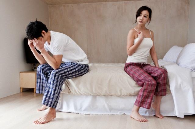 'Cậu nhỏ' quá ngắn, vợ khó 'lên đỉnh' - chồng phải làm sao? - Ảnh 1