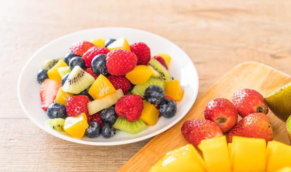 Những thực phẩm giảm cân hiệu quả, nhanh chóng lại an toàn cho sức khỏe - Ảnh 4