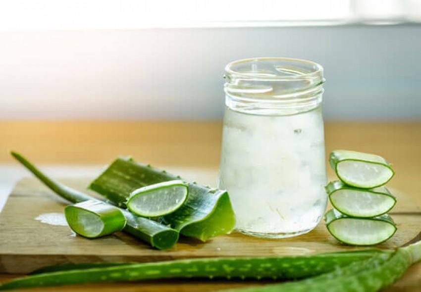 Những cách nấu nước nha đam đường phèn đơn giản, lạ miệng cho bạn thanh nhiệt ngày nóng - Ảnh 1