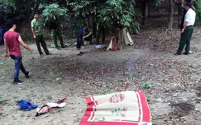 Vụ bác rể sát hại cháu họ 8 tuổi ở Hà Nội: Lời khai lạnh lùng của nghi phạm - Ảnh 2