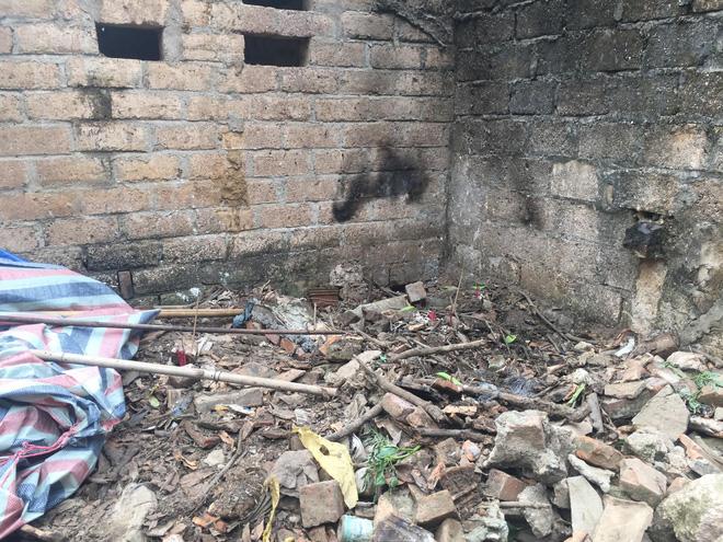 Vụ bác rể sát hại cháu họ 8 tuổi ở Hà Nội: Lời khai lạnh lùng của nghi phạm - Ảnh 1