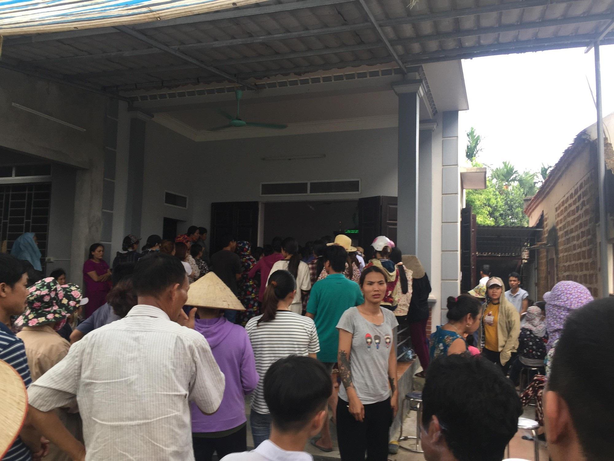 Vụ bác rể sát hại cháu họ 8 tuổi ở Hà Nội: Lời khai lạnh lùng của nghi phạm - Ảnh 3