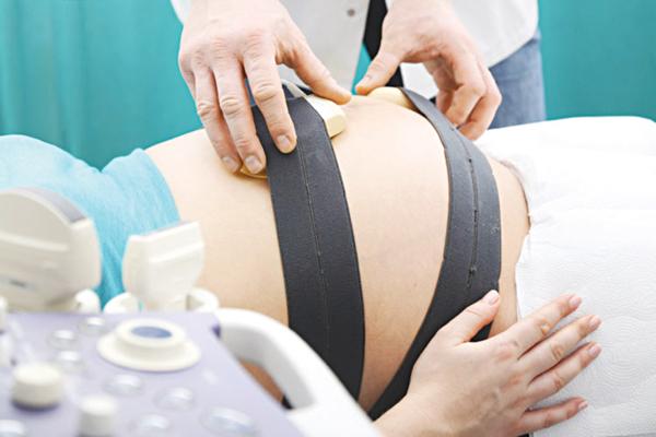 Ý nghĩa của việc theo dõi cơn co tử cung và nhịp tim thai - Ảnh 2