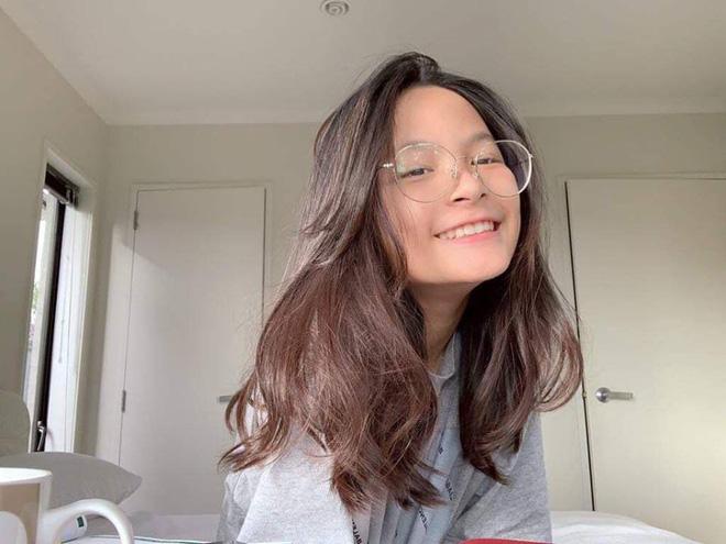 Con gái nhà sao Việt thừa hưởng nhan sắc từ bố mẹ, dự đoán là hoa hậu tương lai - Ảnh 3