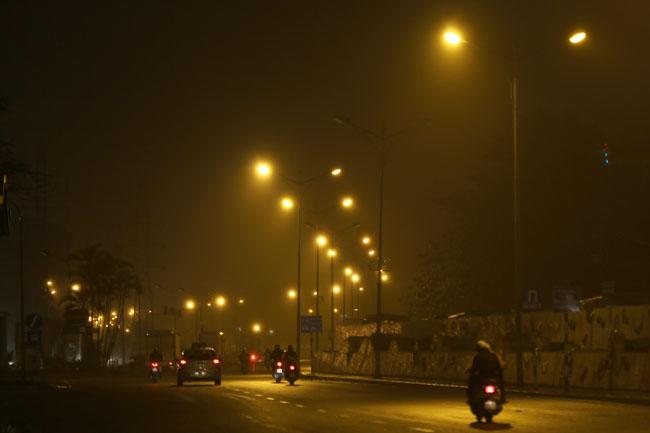 Dự báo thời tiết ngày 28/1: Bắc Bộ rét về đêm, Nam Bộ tiếp tục nắng nóng - Ảnh 1