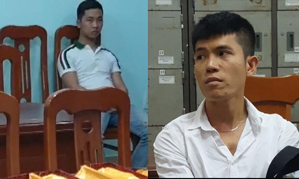 Đánh sập đường dây buôn bán súng, khiếm Nhật 'cực khủng' của hai thanh niên ở Sài Gòn - Ảnh 1