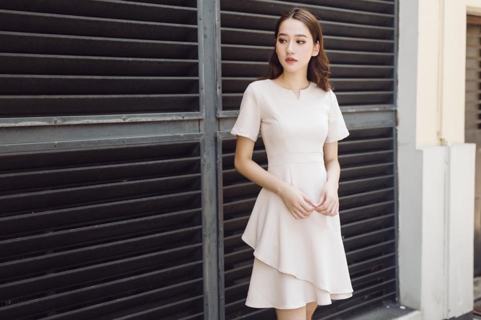 Lộ danh tính bạn gái hoa khôi Kinh Bắc chuẩn Hoa hậu, Đinh Thanh Bình khiến fan nữ tiếc 'hùi hụi' - Ảnh 10