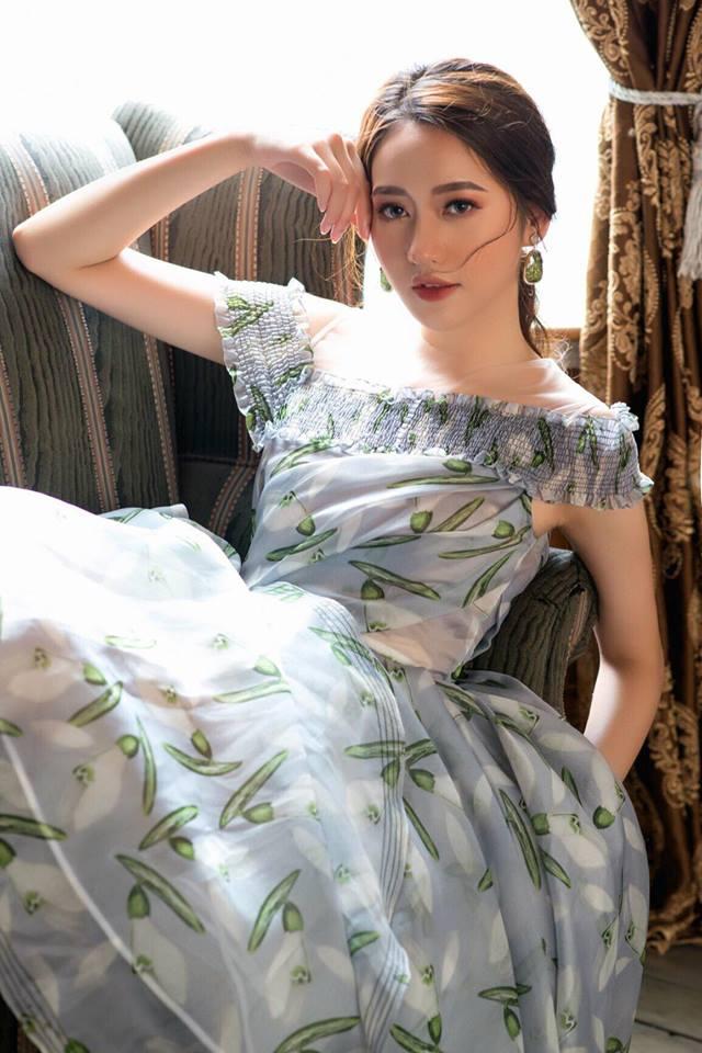 Lộ danh tính bạn gái hoa khôi Kinh Bắc chuẩn Hoa hậu, Đinh Thanh Bình khiến fan nữ tiếc 'hùi hụi' - Ảnh 9