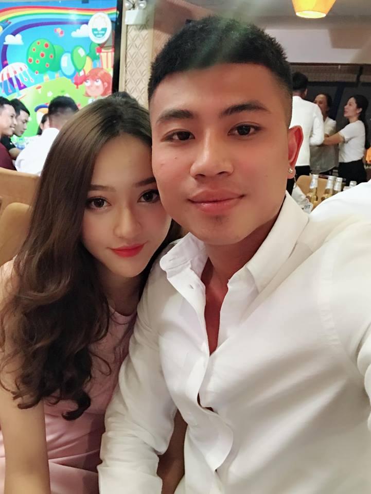 Lộ danh tính bạn gái hoa khôi Kinh Bắc chuẩn Hoa hậu, Đinh Thanh Bình khiến fan nữ tiếc 'hùi hụi' - Ảnh 2