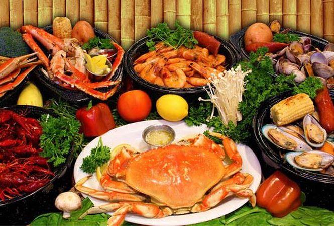 Những loại hải sản dễ ngộ độc, có thể 'đoạt mạng' người ăn - Ảnh 1