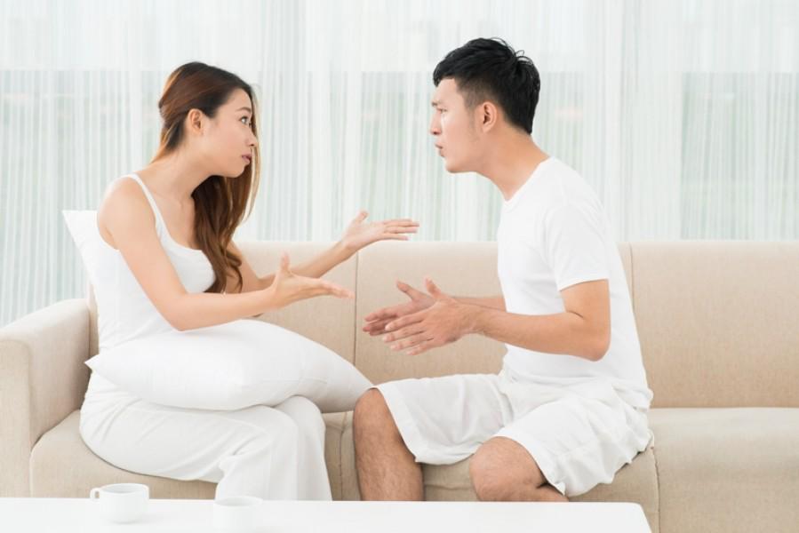 Cô bồ nói 'mượn tạm' chồng tôi vài năm - Ảnh 1